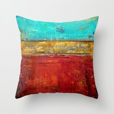 Super Whatever Throw Pillow