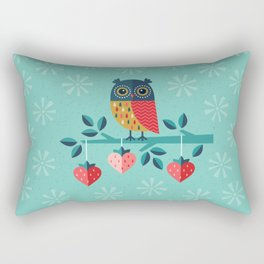 OWL ALWAYS LOVE YOU Rectangular Pillow
