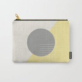 Offset Carry-All Pouch