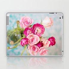 Bunches of Pink II Laptop & iPad Skin