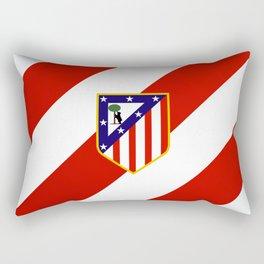 Atletico Madrid Rectangular Pillow