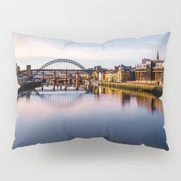 Tyne Riverside Pillow Sham