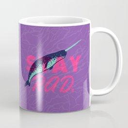 Stay Radical Coffee Mug