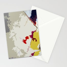 Thabor Stationery Cards