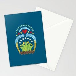 Mezcaluv Stationery Cards