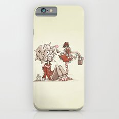 Cheer Up! She Found You Slim Case iPhone 6s