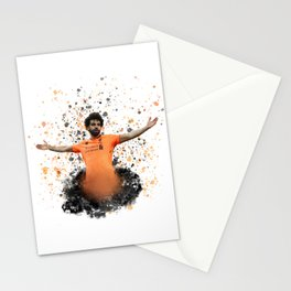 Watercolor Salah Stationery Cards