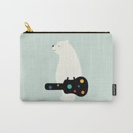 Chase Your Dreams Carry-All Pouch