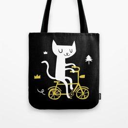 Get a bike Tote Bag