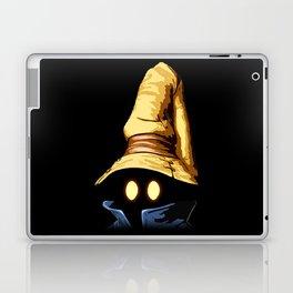 Vivi - Final Fantasy - 2nd version Laptop & iPad Skin