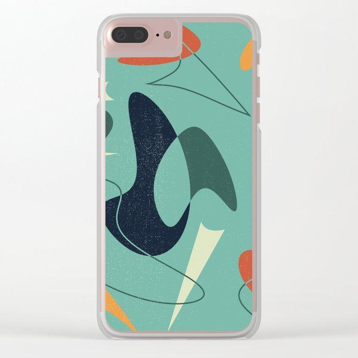 Futuna Clear iPhone Case