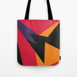 VII Raptors Tote Bag