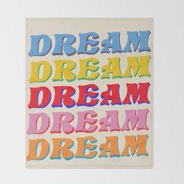 Everly Dream Throw Blanket
