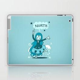 North Pointer Laptop & iPad Skin