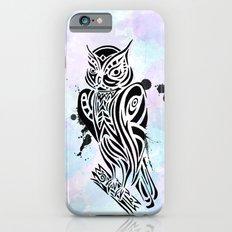 Owl Tribal iPhone 6s Slim Case