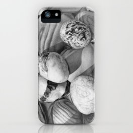 Rock Party iPhone Case