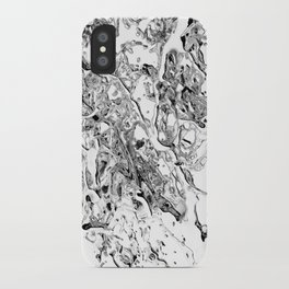 clubhouse iPhone Case