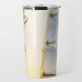 Copper Light Travel Mug