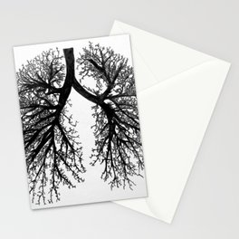 Grow #3 Stationery Cards