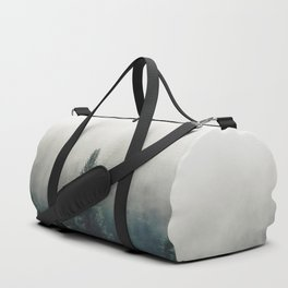Finding Heaven - Nature Photography Duffle Bag