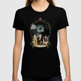 Poster: The Legend of Sleepy Hollow T-shirt