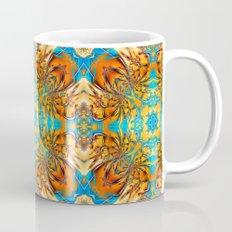 Mandala #4 Mug