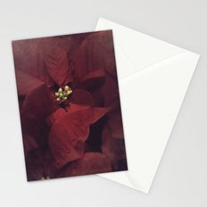 I'll Be Home For Christmas Stationery Cards