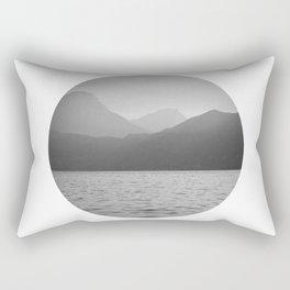 Prealpi Gardesane Rectangular Pillow