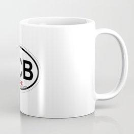 Panama City Beach - Florida. Coffee Mug