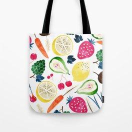 Veggie Heaven #society6 #society6artprint #buyart Tote Bag