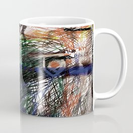 NO.116 Coffee Mug