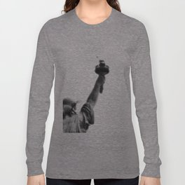 ny Long Sleeve T-shirt