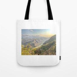 Beautiful Jogja Tote Bag