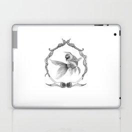All that glitters... //framed// Laptop & iPad Skin