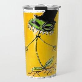 Fly Trap Travel Mug