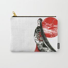 Moon Godess 1/3 Carry-All Pouch