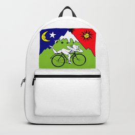 The 1943 Bicycle Lsd Backpack