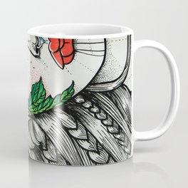 lqr Coffee Mug