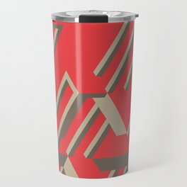 Illusion - Exploration Travel Mug