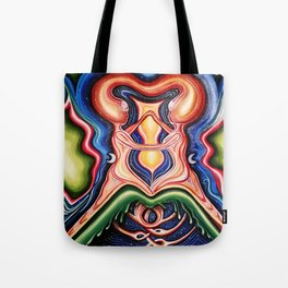 Solstice Souls Tote Bag