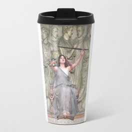 Selfie Stick Travel Mug