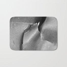 9/11 Memorial Scrap Metal Bath Mat