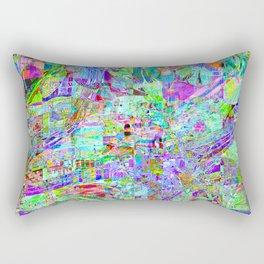 Art Love Rectangular Pillow