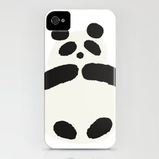 I'm just another Panda! Slim Case iPhone (4, 4s)
