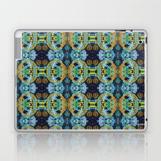 Acrobat Laptop & iPad Skin