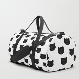 Black Bear Duffle Bag
