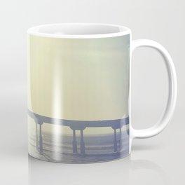 San Diego Sunshine Coffee Mug