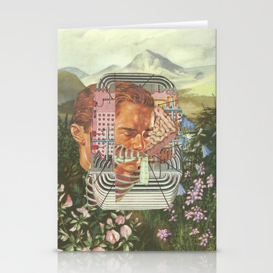 Fanatic Stationery Cards