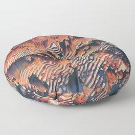 FRRWKM Floor Pillow