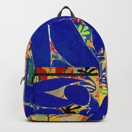 Matisse el Henri Backpack